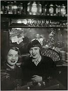 Prostitutes in a Bar, Boulevard Rochechavart, Montmartre