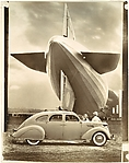 [Lincoln Zephyr with Graf Zeppelin]