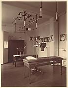 Behandlungsraum Lindenburg