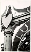 Luna Park, Coney Island, New York