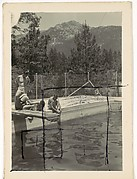[The Boy Scouts Swimming Pool at Idyllwild]