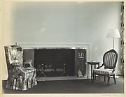 [Alumnae Parlor, Wheaton College, Norton, Massachusets]