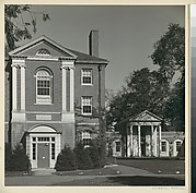 [Hebe Court, Wheaton College, Norton, Massachusetts]