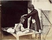 [Indian Barber]