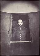 [The Corpse of Emperor Maximilian I of Mexico]