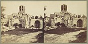 [Church of Saint-Honorat, Arles]
