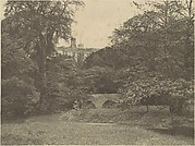Lady Dorothy's Bridge, Haddon Hall