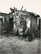 Ragpickers' Hut
