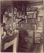 Intérieur Rue de Vaugirard