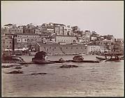 Panorama de Jaffa