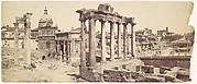 [The Roman Forum]