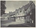 Mill Street, Warwick, England