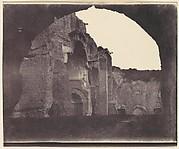 [Basilica of Constantine, Rome]