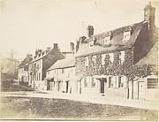 [Houses on Village Street]