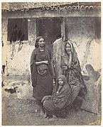 [Three East Indian Women]