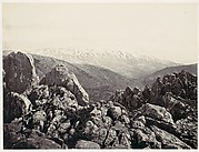 Mount Hermon, The Mount of Transfiguration