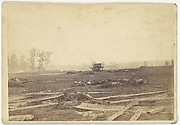 View on the Battlefield of Antietam, September 1862