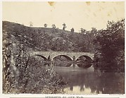 Antietam Bridge, On the Sharpsburg and Boonsboro Turnpike, No. 1, September 1862