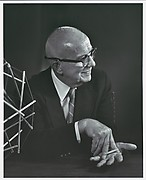 Buckminster Fuller