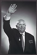 Nikita Khruschev