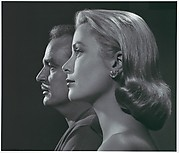Princess Grace and Prince Rainer of Monaco