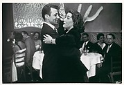 [Couple Dancing at Club El Morocco, New York City]