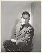 Alexander Calder, January 1936