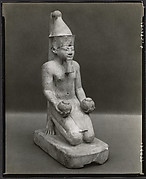 [Egyptian Sculpture, Metropolitan Museum of Art]
