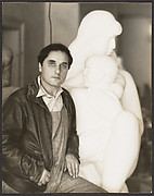 William Zorach,