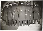 A Bunch of Cops
