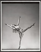 [Maria Tallchief in Orpheus]