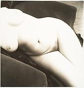 Nude No. 137