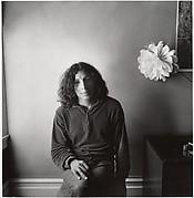 Adrien Eliezer Bermudez, Age 20, Frederick Street, San Francisco, August 91, 1968