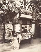 Boutique Journaux, Rue de Sèvres, Paris
