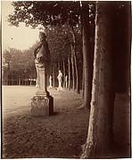 Versailles - Cour du Parc