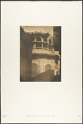 Sibyl ou Fontaine et Ecole de Souk-el-asr, au Kaire