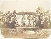 [The Kiosk, Zoological Gardens, Brussels]
