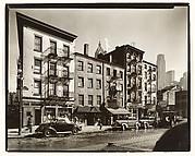 [126-130 West Street, Manhattan]