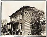 Stevens House, Vernon Boulevard and 30th Road