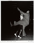 Savoy Dancers - Harlem Document