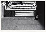 Flag, New York City