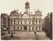 Lyon, Hôtel de Ville