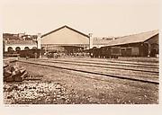 Lyon, Gare de Perrache