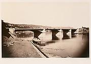 Pont de la Mulatiere