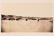 Lyon, Viaduc du Rhône