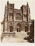 Vienne, St. Maurice