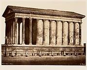Maison Carrée à Nîmes
