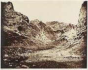 Gorges d'Ollioules