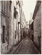 Impasse Briare (de la Cité Coquenard)