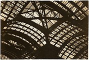 [Pennsylvania Station Ceiling, New York]